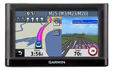 Vehicle GPS Systems with Touch Screen Interface