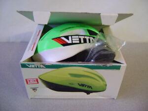 Vetta CORSA MICRO 1992 Adult Bicycle Bike Helmet Size Small / Medium  Vintage