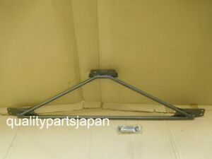 TRD Rear Strut Bar For Toyota Celica ZZT231 ZZT230 Brace Tower Bar