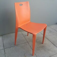 High Quality Cova Leisure Orange Colour Chair