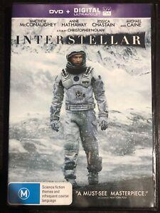 "Interstellar DVD A Must See Masterpiece"", New York Times"