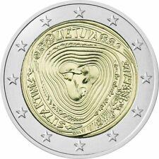 Litouwen 2019 - Sutartines - 2 euro CC - UNC