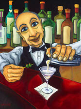 """Will Rafuse """"Frank"""" Fine Art Reproduction"""