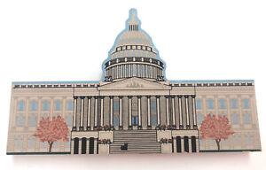 The Cat's Meow United States Capitol Building Washington D.C. R 132