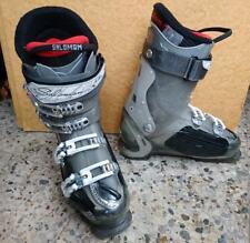 Salomon Alpin Ski Schuhe für Damen in Größe 39 günstig