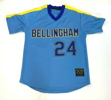 Bellingham Mariners Ken Griffey Jr Jersey Size Medium