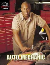 Auto Mechanic (High Interest Books: Great Jobs) - New