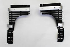 NEW 1969 Chevelle El Camino Front Left & Right Outer Grille Grill Extension Pair
