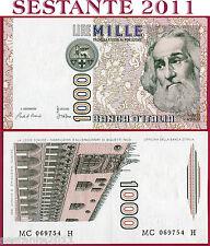 ITALIA ITALY 1000 1.000 Lire MARCO POLO  Lettera C - 1984 - P 109a - QFDS / AUNC