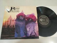 """Rondo Veneziano Rondo Veneziano 1992 - LP 12"""" Vinilo VG/VG"""