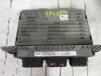 12 FORD F150 PICKUP Engine ECM Control Module 5.0L CL3A12B684CAA CL3A-12B684-CAA