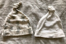 Baby Gap Cotton Beanie 3-6 Months Multipack