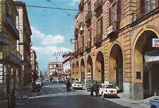 CAVA DEI TIRRENI - Corso Italia 1957