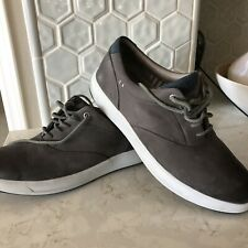 Sperry Gold Cup Richfield Plushwave LTT Lace Up Sneakers Mens Sz 9 STS17851