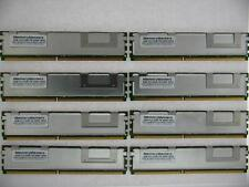 32GB(8x4GB) Ram kit for Apple Mac Pro 8-Core 2.8, 3.0 & 3.2GHz early 2008 1 YEAR