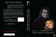 A Quantum Leap Production QLDVD0291 Johnny Cash An Anthology Of The Man In Black