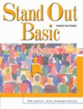 Stand Out Basic: Standards-based English Jenkins, Rob
