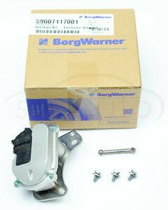 Genuine OEM Turbo Actuator  for VW, AUDI  2.7 / 3.0 TDI  BV50 59007117001