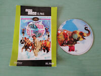EL GUATEQUE PETER SELLERS BLAKE EDWARDS DVD SOBRE CARTON CASTELLANO ENGLISH