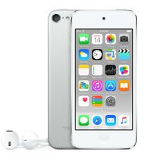 Apple iPod touch 6th Generation Silver (64GB) GRADE A .