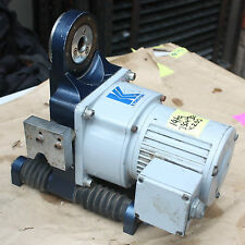 MMM SAN-EMU spot welding tip dresser ETD-18F new