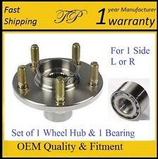 SUBARU BAJA 2003-2006 OUTBACK 2002-2004 Front Wheel Hub & Bearing Kit Assembly