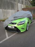 Quality Renault Clio Mk2 Water proof Breathable Full Car Cover - Waterproof clio