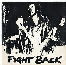 """Discharge - Fight Back 7"""" Ep 1980"""