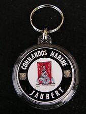 Porte clés - COMMANDOS MARINE JAUBERT - COS ECTLO contre-terrorisme maritime mer