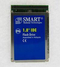 "SMART 512 MB 1.8"" IDE FLASH DRIVE SG9IDE1D512SMC2-C"