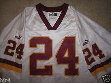 Champ Bailey #24 Washington Redskins NFL Jersey XL
