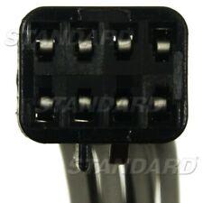 Instrument Panel Harness Connector-Door Mirror Connector Standard S-1097