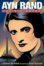 Ayn Rand for Beginners by Andrew Bernstein (2009, Paperback)
