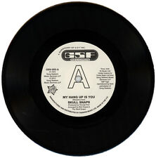 """SKULL SNAPS  """"MY HANG UP IS YOU""""  DEMO  STORMING NORTHERN SOUL LISTEN!"""