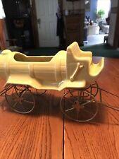 Vintage 2 Piece Wagon Planter