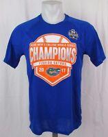 Florida Gators 2017 NCAA Men's College World Series Baseball Champions T Shirt