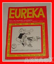 EUREKA N 27 Corno 1970 MAXMAGNUS di Magnus