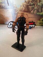 2006 Plague Trooper Commander: GUILLOTINE(v1): Figure Only!!