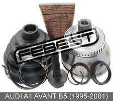Outer Cv Joint 27X53X33 For Audi A4 Avant B5 (1995-2001)