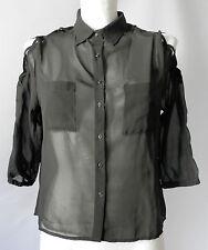 Adidas Neo Selena Gomez Sommer Bluson Bluse Shirt Schwarz Neu Gr.M dd009d1e4b