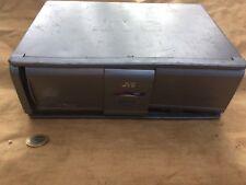 chargeur de 12 cd compact  JVC CH X200 compact  Poste Auto-Radio voiture