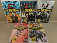 Sixth Gun Days of the Dead #1-5 Oni Press 2014 5 Comics Complete Series