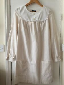 APC Cotton Dress Size M - Rare!