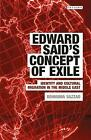 Edward Said's Concept of Exile Identity and Cultural Migration in the Middle Eas