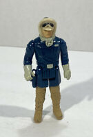 Original 1980 Kenner Empire Strikes Back Han Solo Hoth