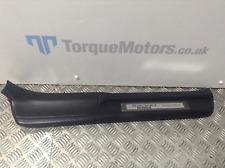 Honda S2000 AP2 Drivers side door sill trim scuff plate