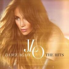 JENNIFER LOPEZ - DANCE AGAIN...THE HITS NEW CD