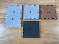 Playmobil Bodenplatten Grundplatten Steckplatten X-System klicky