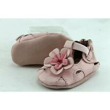 New Robeez Stride Rite Girls Leather Shoes 3-6 Months SALE