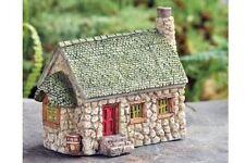 Miniature Fairy Garden Micro Mini Potter's Cottage House by Fiddlehead GO 17353